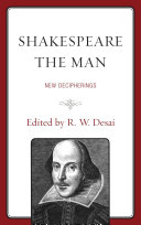 download ebook shakespeare the man pdf epub