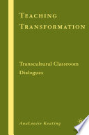 Teaching Transformation