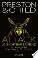 Attack Unsichtbarer Feind