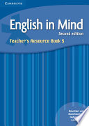 English in Mind Level 5 Teacher s Resource Book