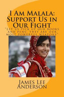 I Am Malala  Support Us in Our Fight