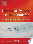 Nonlinear Systems in Heat Transfer
