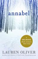 Annabel  A Delirium Short Story
