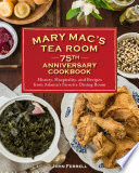 Mary Mac S Tea Room 75th Anniversary Cookbook
