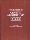Foundations Of Genetic Algorithms 1 1991