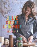 illustration Julie cuisine le monde