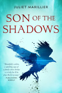 Son Of The Shadows : evocative first novel daughter of...