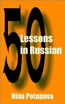 Fifty Lessons in Russian