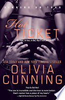 Hot Ticket book