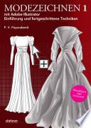 Modezeichnen 1 Mit Adobe Illustrator