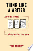 Think Like a Writer: