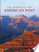 The World of the American West