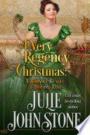 A Very Regency Christmas : cozy countryside of regency lords and ladies, cuddle...