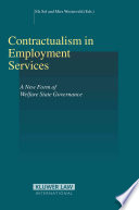 Contractualism in Employment Services