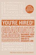 You re Hired  Graduate Career Handbook