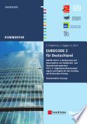 Eurocode 2 F R Deutschland