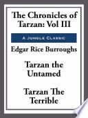 The Chronicles of Tarzan