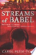 Streams Of Babel book