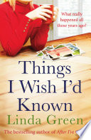 Things I Wish I D Known