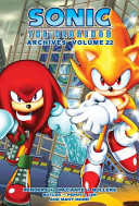 Sonic The Hedgehog Archives : of the chaotic water monster; the...