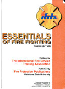 Essentials of fire fighting
