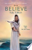 Believe Kids  Edition  eBook