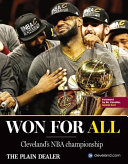 Won for All   Cleveland Cavaliers NBA Champions