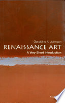 Renaissance Art  A Very Short Introduction