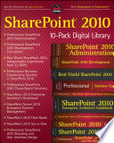 SharePoint 2010 Wrox 10 Pack Digital Library