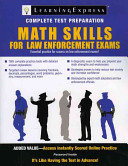 Math Skills for Law Enforcement Exams
