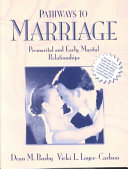 Pathways to Marriage