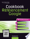 Cookbook R  f  rencement Google