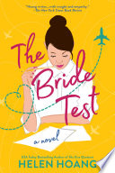 Book The Bride Test