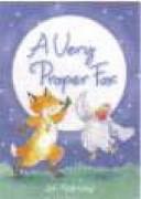 A Very Proper Fox Book Cover