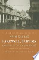 Farewell  Babylon