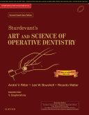 Sturdevant's Art & Science of Operative Dentistry- E Book