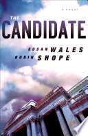 The Candidate (Jill Lewis Mysteries Book #3)