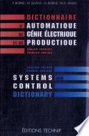 Dictionnaire d automatiq