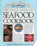 The Great American Seafood Cookbook