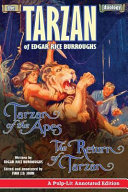 download ebook tarzan of the apes and the return of tarzan pdf epub