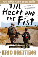 The Heart and the Fist Book Cover