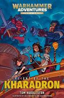 Flight Of The Kharadron