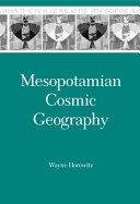 Mesopotamian Cosmic Geography