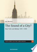 The Sound of a City