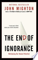 The End of Ignorance