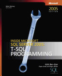 Inside Microsoft SQL Server 2005