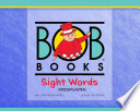 Bob Books Sight Words  Kindergarten