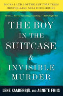 The Boy in the Suitcase Half A Million Copies In Print Nina Borg