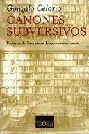C  nones subversivos