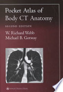 Pocket Atlas of Body CT Anatomy